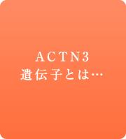 ACTN3遺伝子とは...
